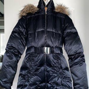 Women's winter jacket laundry by Shelli Segal
